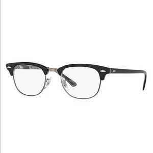 Ray-Ban Clubmaster Optical Glasses